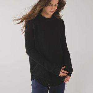 LULULEMON: Passage Merino Wool Sweater